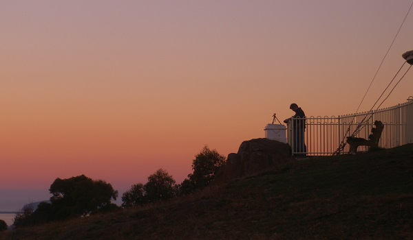 Mt Nelson Signal Station