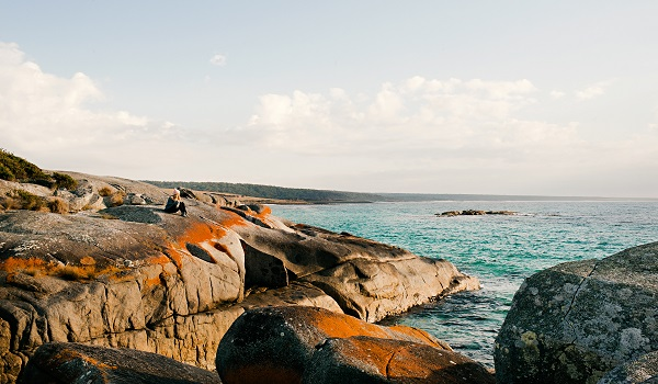 The Gardens, Bay of Fires Conservation Area