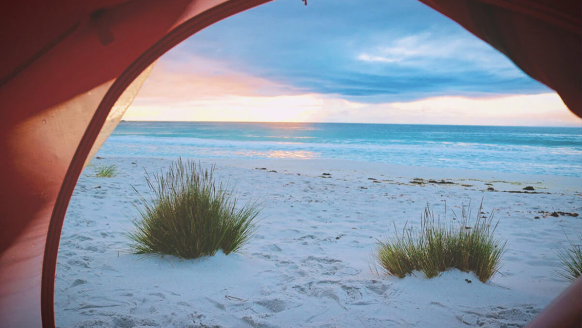 Top Free Camps in Tasmania