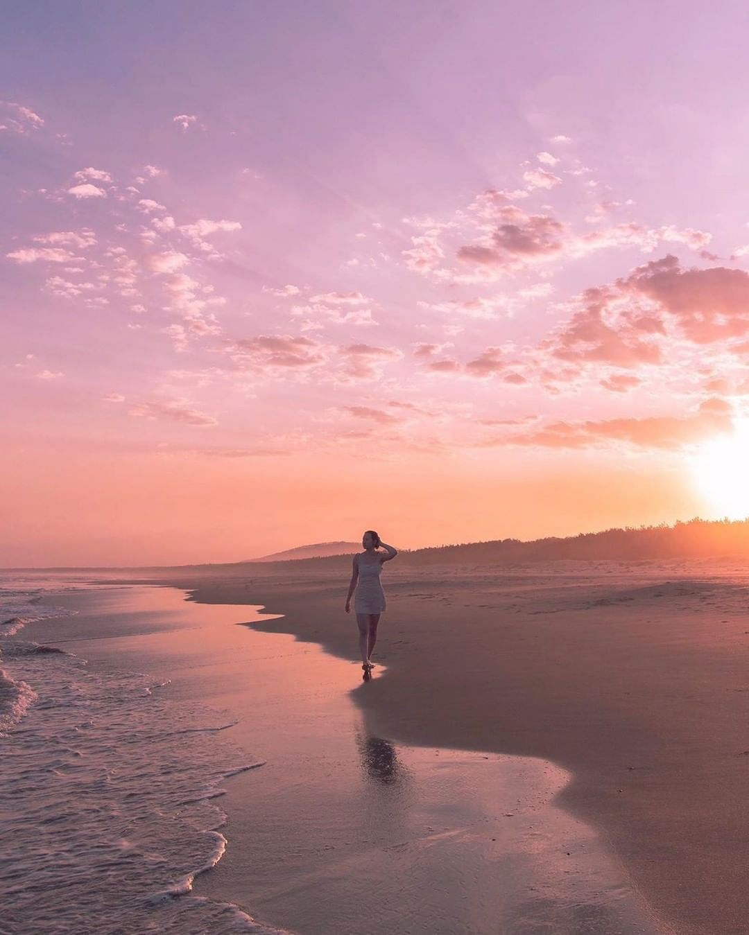 11 of The Best Beaches In New South Wales To Visit During Your Big Lap