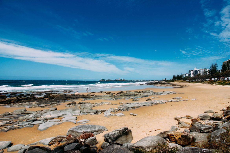 Top Camp Sites In Queensland