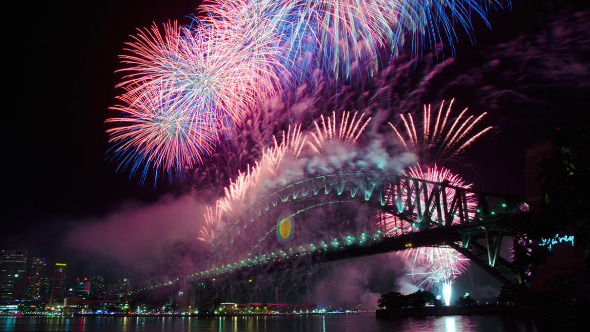 Top Events In NSW You Need To Check Out