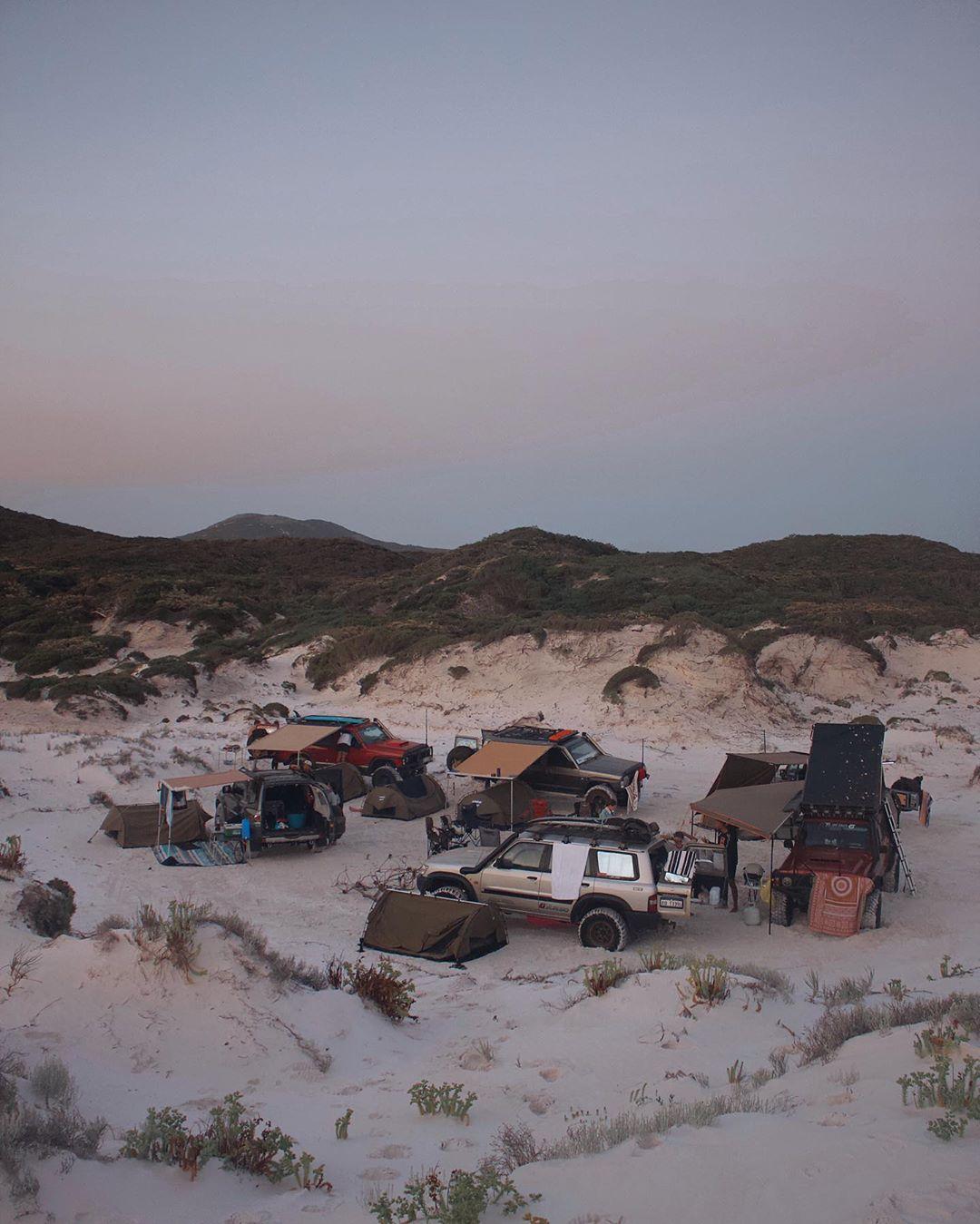 Top Beaches in Western Australia
