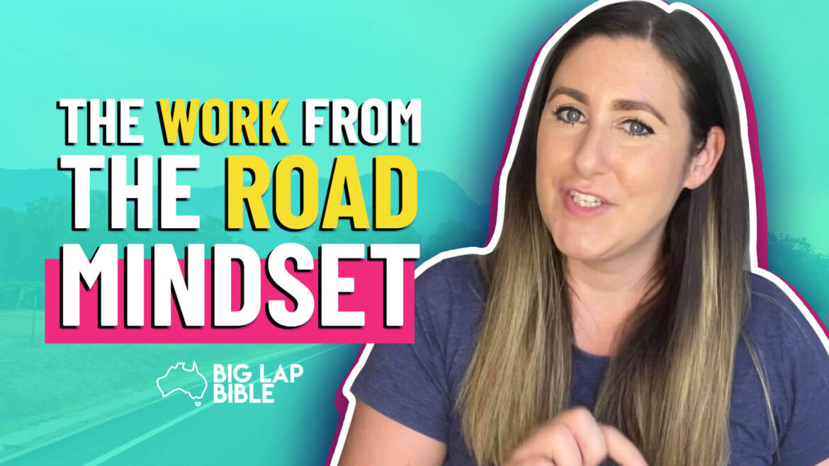 Big Lap Business: 5 Challenges To Working On The Road