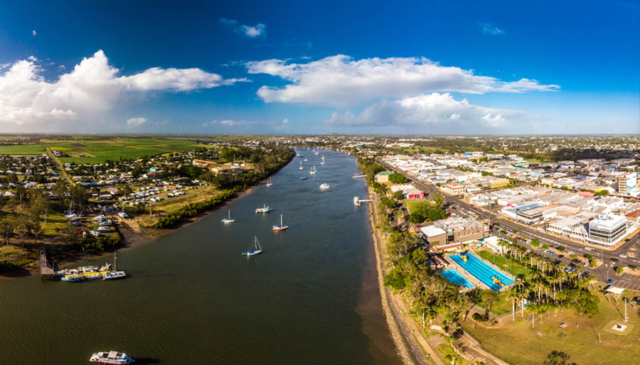 5 Incredible Bundaberg Region Experiences To Have On Your Big Lap