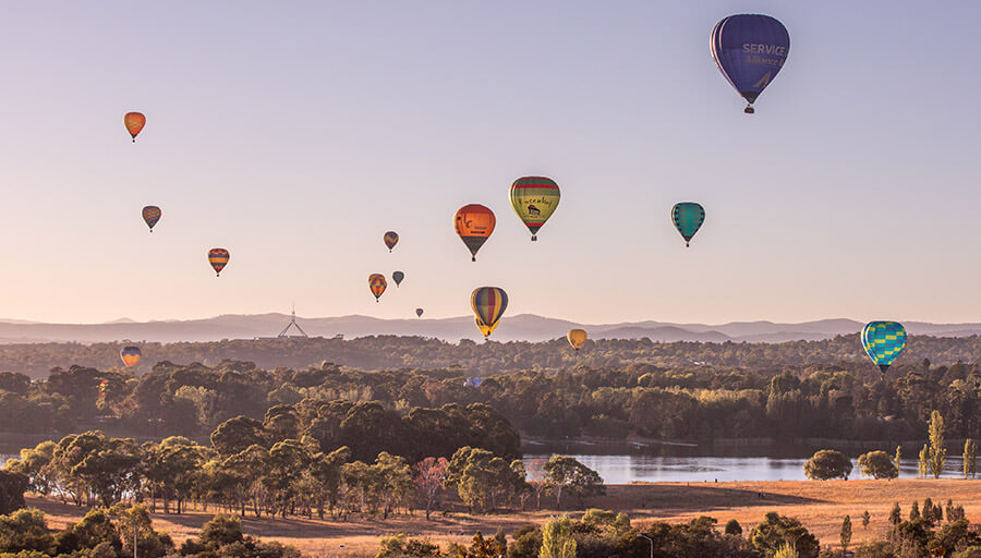 7 Incredible Canberra Experiences To Have On Your Big Lap