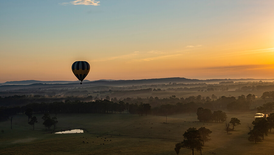 7 Incredible Hunter Valley Experiences To Have On Your Big Lap