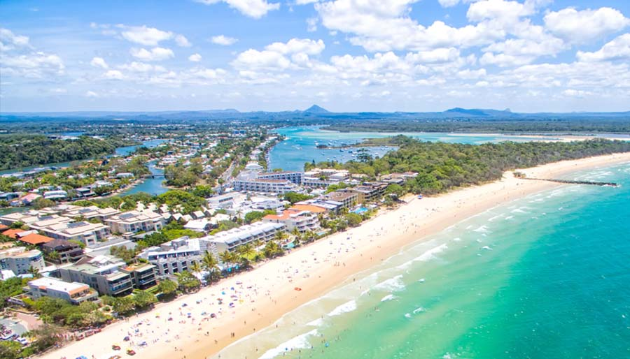 8 Incredible Sunshine Coast Experiences To Have On Your Big Lap