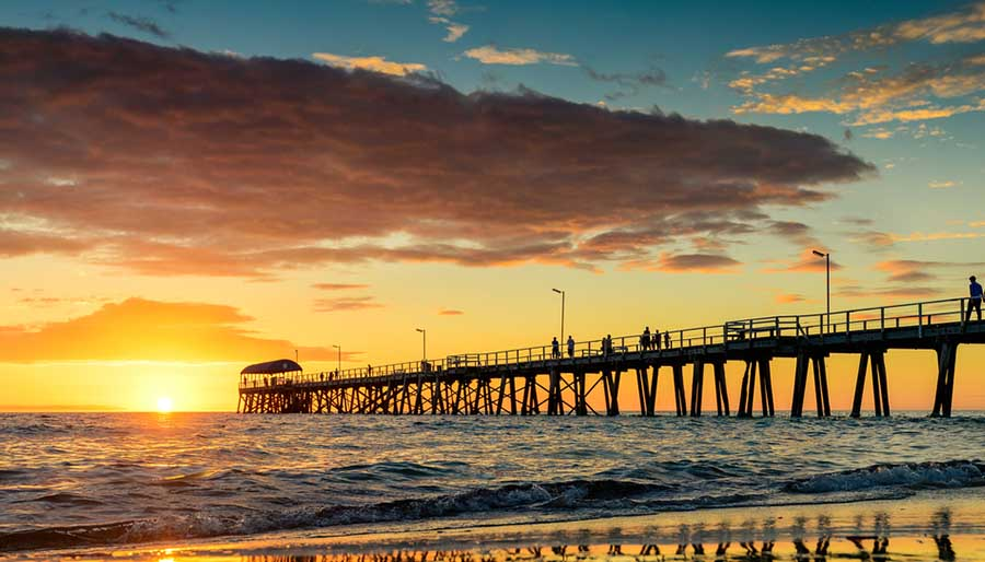 6 Incredible Adelaide Experiences To Have On Your Big Lap