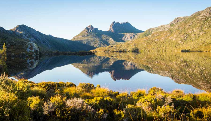 7 Incredible Tasmania North and West Coast  Experiences To Have On Your Big Lap