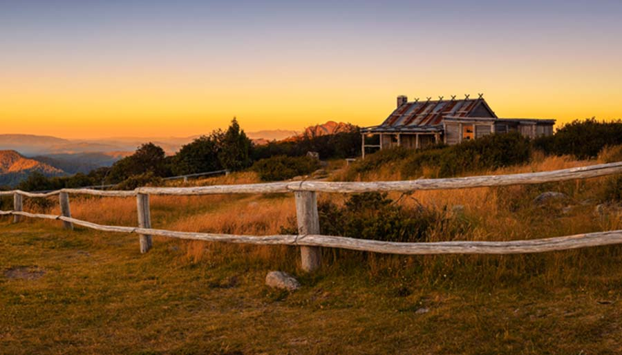 8 Incredible High Country Experiences To Have On Your Big Lap