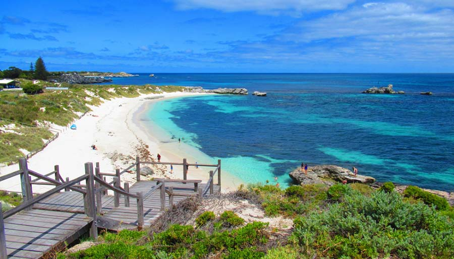 7 Incredible Perth Experiences To Have On Your Big Lap