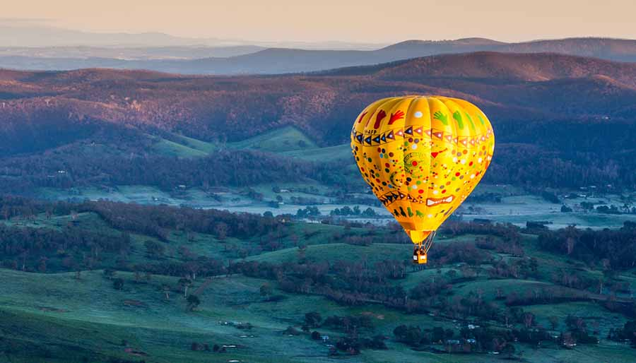 6 Incredible Yarra Valley and Dandenongs Experiences To Have On Your Big Lap