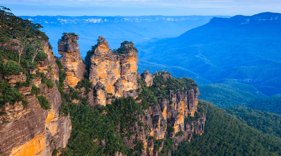 17 Free Camps You Need To Know About In The Blue Mountains
