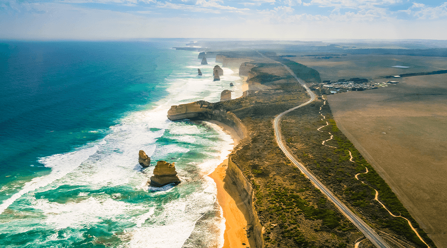Your Ultimate Guide To Great Ocean Road