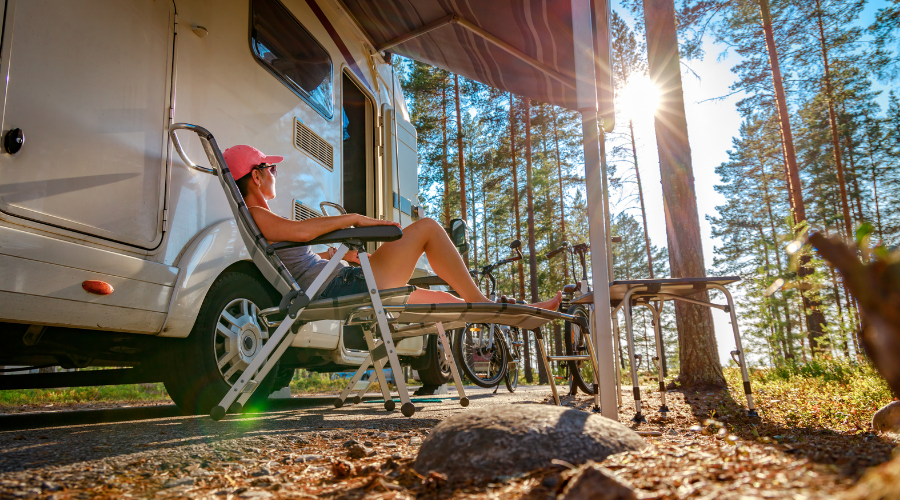 A New, More Affordable Way To Purchase A Caravan
