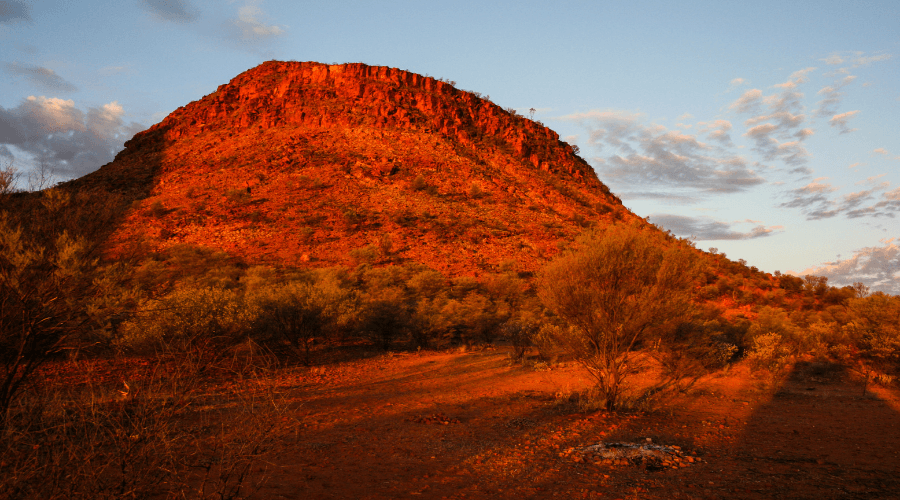 Your Ultimate Guide To The Red Centre Way