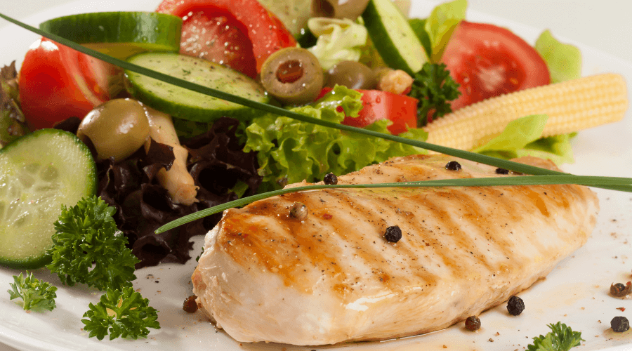 20 Quick and Healthy Meals Every Full-Time Caravanner Should Know About