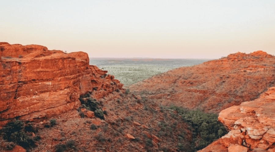 3 Incredible Places to Experience in The Red Centre