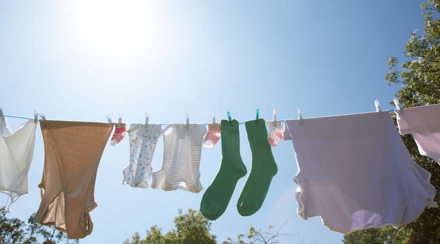 20 Caravan Laundry Products You Need For Washing Your Clothes on The Road