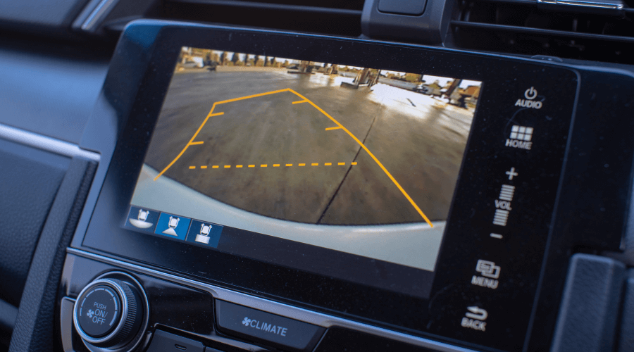 The Best Reverse Cameras For Your Caravan